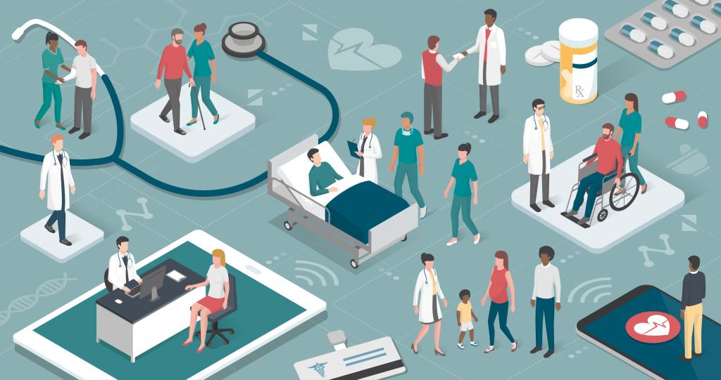интересные медицинские факты Германии